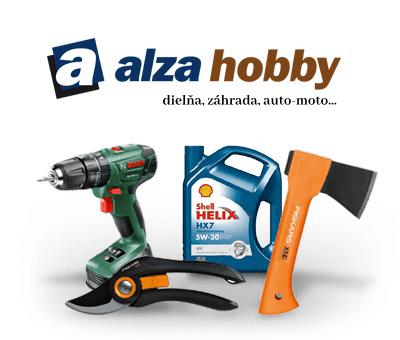 Alza.sk hobby