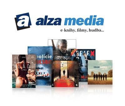 Alza.sk media