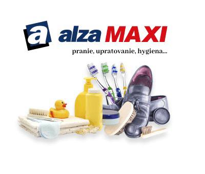 Alza.sk MAXI