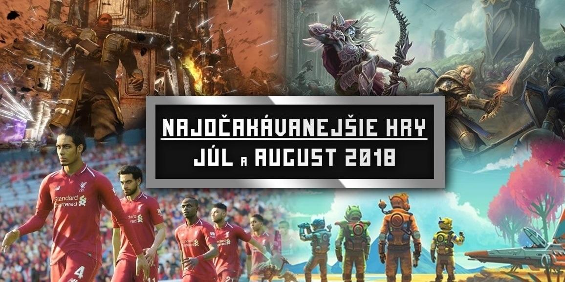 95366234fefb6 Najočakávanejšie hry: december 2018 | Alza.sk