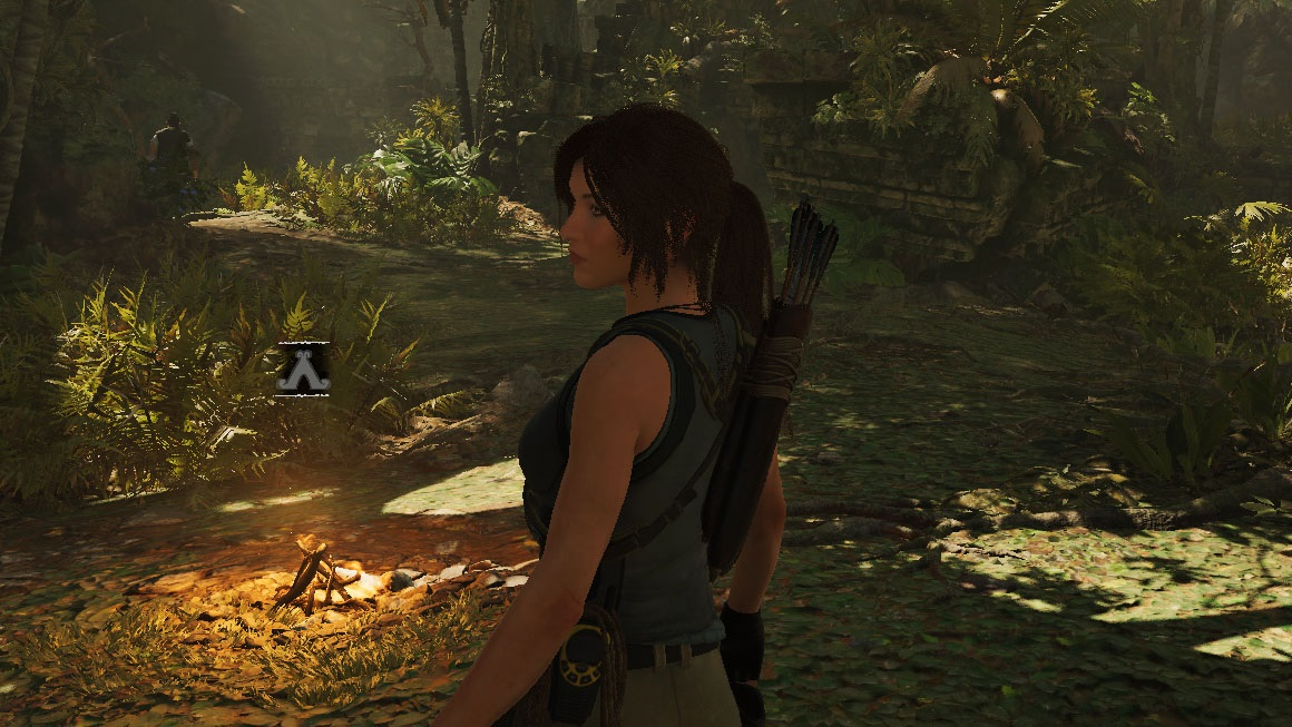 Shadow of the Tomb Raider – kvalita obrazu AMD