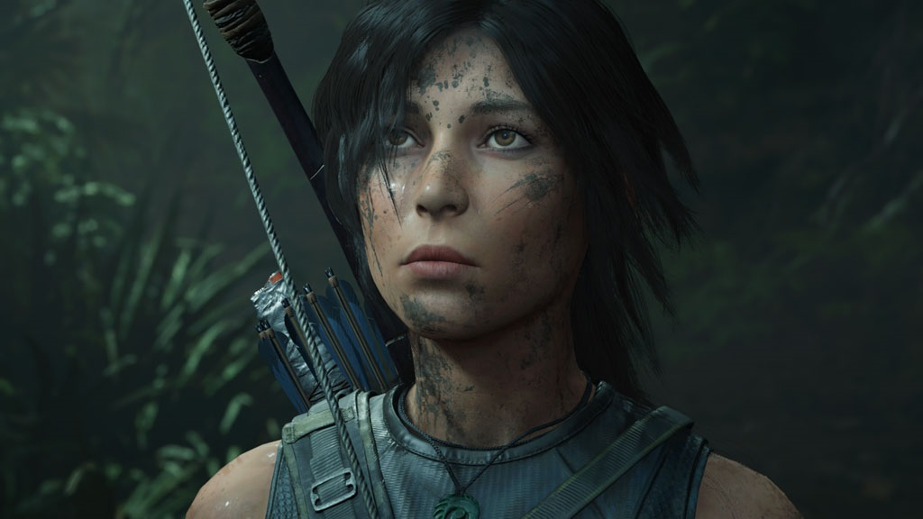 Shadow of the Tomb Raider, screenshot 1