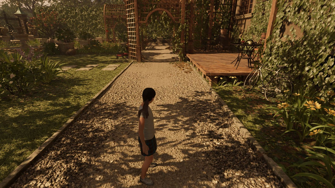Shadow of the Tomb Raider – Texture Filtering