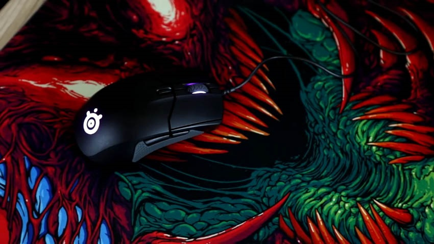 SteelSeries Sensei 310 Ambidextrous