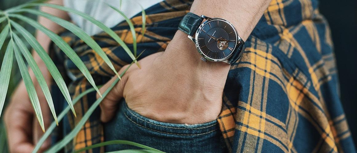 827821ba0 Švajčiarske hodinky – elegantný doplnok špičkovej kvality