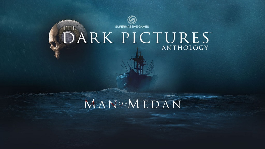 Gamescom 2018, The Dark Pictures Anthology: Man of Medan
