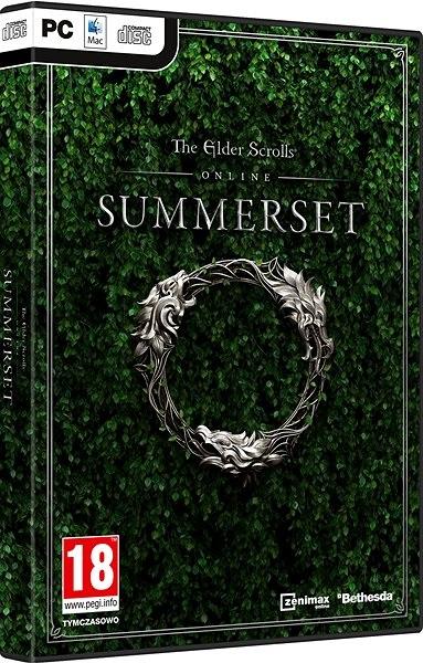 The Elder Scrolls Online: Summerset; recenzia