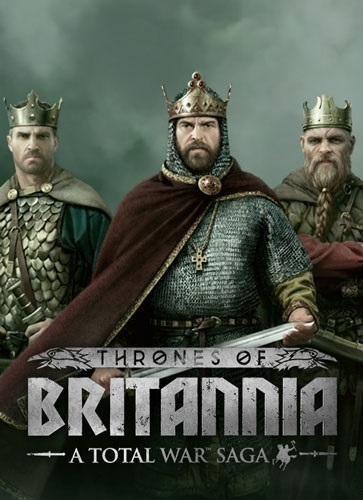 Total War Saga: Thrones of Britannia; recenzia