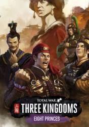 Total War: Three Kingdoms – Eight Princes; mini recenzia