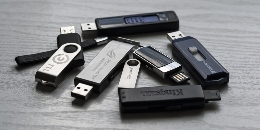 USB flash disk