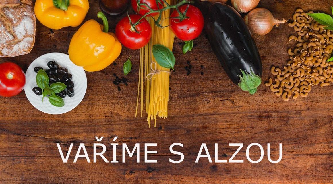 Jednoduché talianské recepty