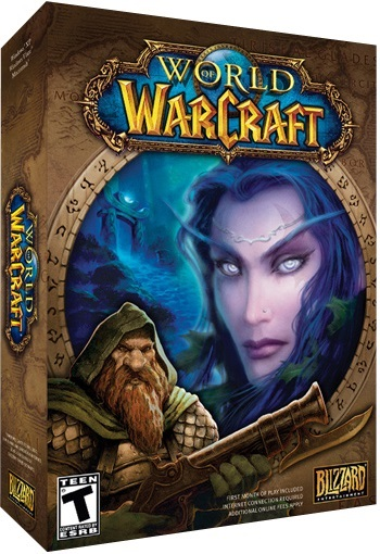 World of Warcraft Classic; recenzia