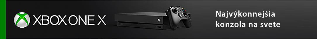 Xbox One herná konzole