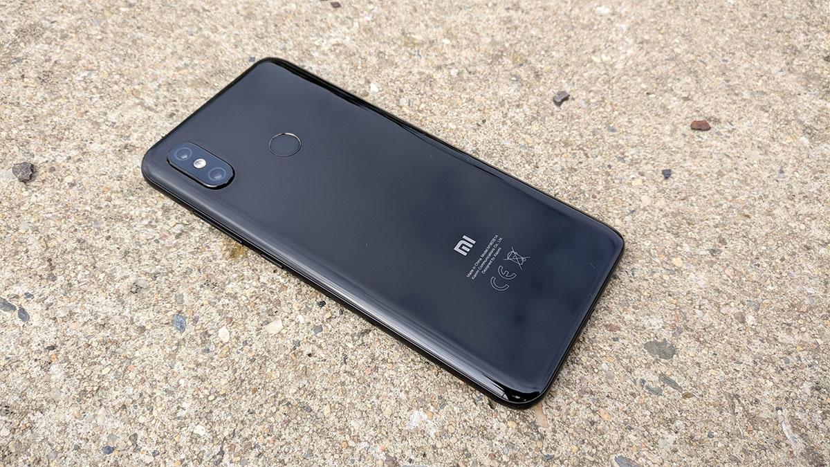 367ef7698 Xiaomi Mi 8, recenzia, inteligentný telefón, ...