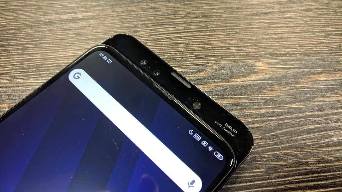 Xiaomi Mi Mix 3 (RECENZIA) – Mobil ako žiadny iný!  0f2acbf3658