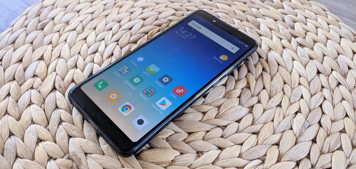 c078d3a68 Xiaomi Redmi Note 5 (RECENZIA) | Alza.sk