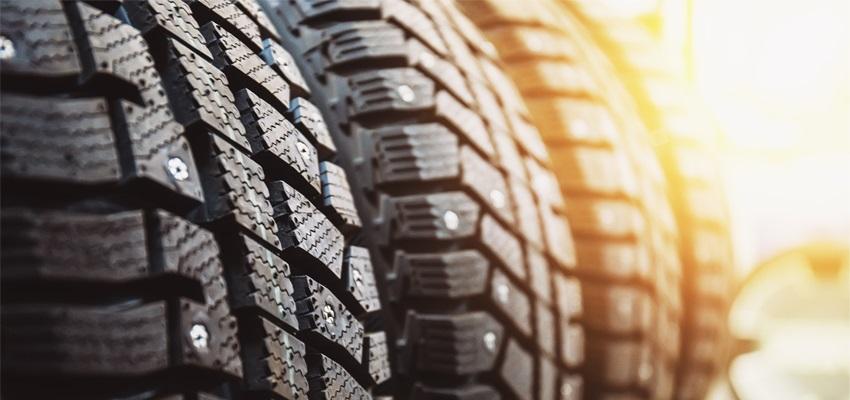Zimné pneumatiky v lete