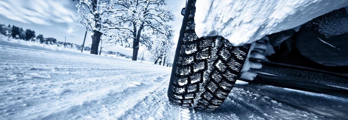 Zimné cesty
