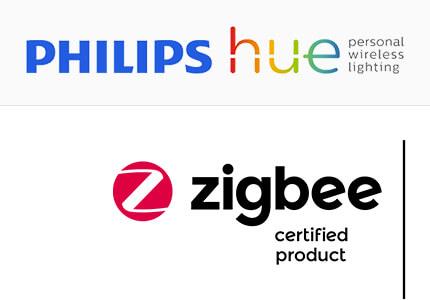 Philips Hue – Certifikácia Zigbee