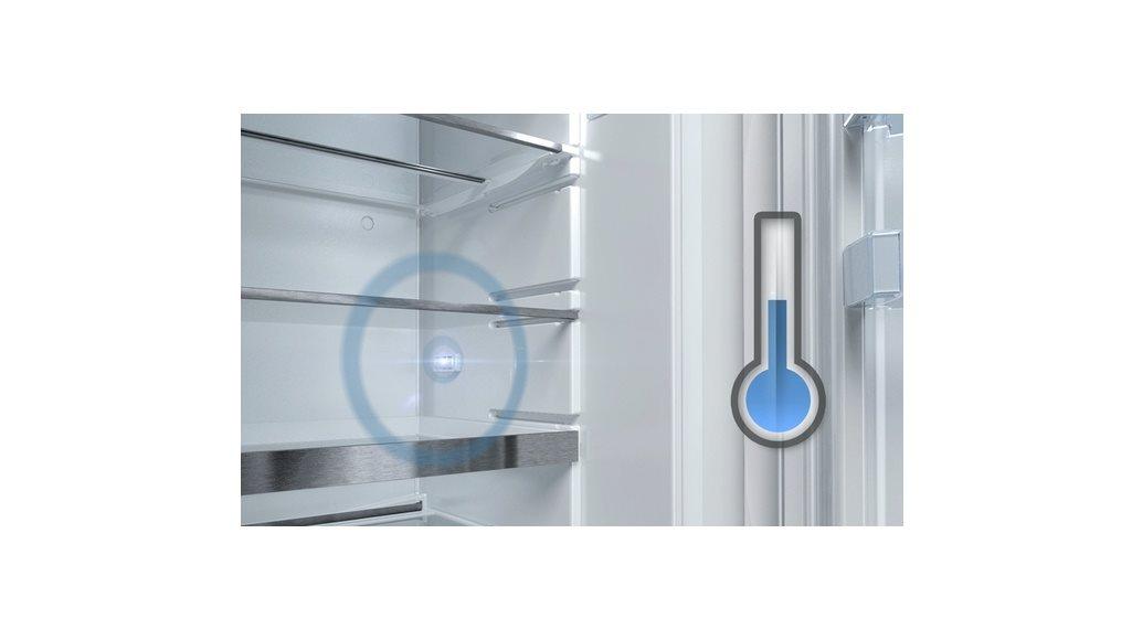 Bosch Kühlschrank Kgn39vi45 : Bosch kgn vi chladnička s mrazničkou alza sk