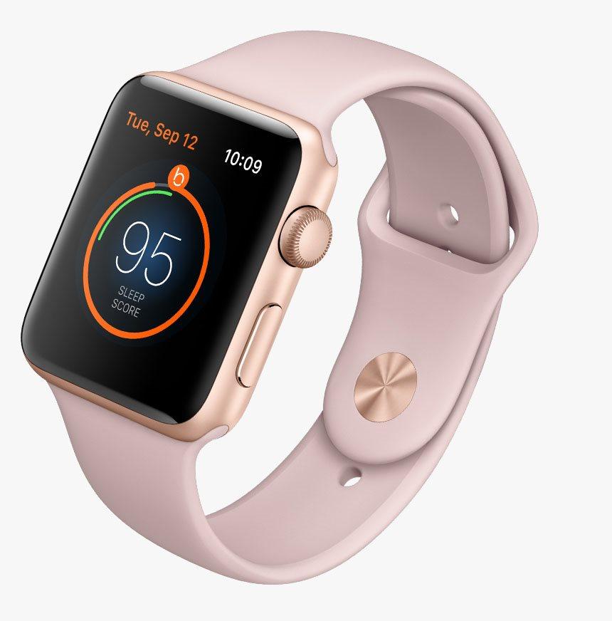 64d3cf3da Apple Watch Series 3 38 mm GPS Strieborný hliník s bielym športovým ...