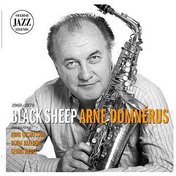 Black Sheep - Swedish Jazzlegends