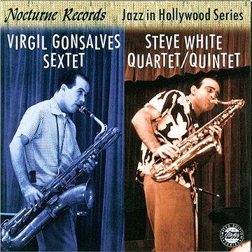 Jazz In Hollywood