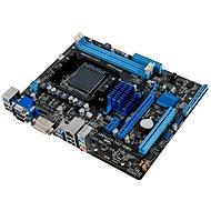 ASUS M5A78L-M LE/USB3 - Základná doska