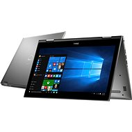 Dell Inspiron 15z Touch sivý