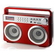 Audiosonic RD-1558 červené - Rádio