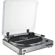 Audio-Technica AT-LP60-USB - Gramofón