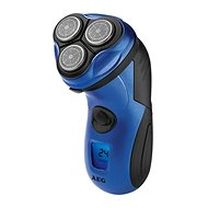 AEG HR 5655 modrý - Holiaci strojček