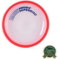 Aerobie Superdisc 24.5cm - červená - Frisbee