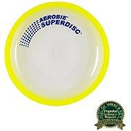 Aerobie Superdisc 24.5cm - žltá - Frisbee