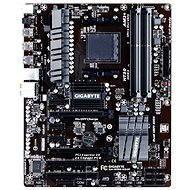 GIGABYTE 970A-UD3P - Základná doska