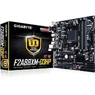 GIGABYTE F2A88XM-HD3HP - Základná doska