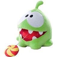 Cut the Rope Om Nom Candy Monster - Plyšová hračka