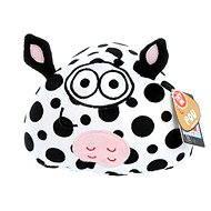 Rovio POU so zvukom 20cm krava - Plyšová hračka