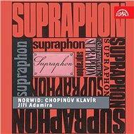 Chopinův klavír - Cyprian Norwid