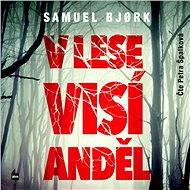 V lese visí anděl [Audiokniha] - Samuel Bjork