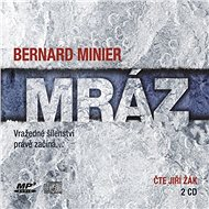 Mráz [Audiokniha] - Bernard Minier