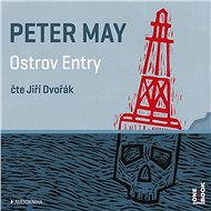 Ostrov Entry [Audiokniha] - Peter May