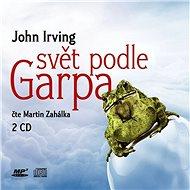 Svět podle Garpa - John Irving