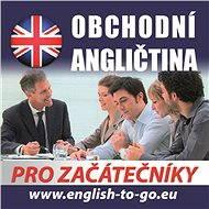 Obchodní angličtina pro začátečníky - Kolektív autorov