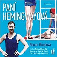 Paní Hemingwayová - Naomi Woodová
