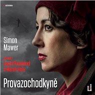 Provazochodkyně [Audiokniha] - Simon Mawer