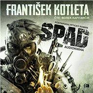 SPAD [Audiokniha] - František Kotleta