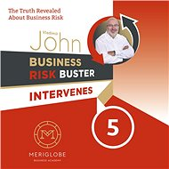 Business Risk Buster Intervenes 5 - John Vladimír