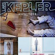 1. - 3. díl série s detektivem Joonou Linnou za výhodnou cenu - Lars Kepler
