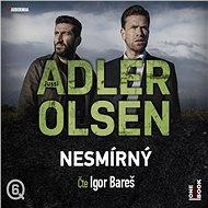 Nesmírný - Jussi Adler-Olsen